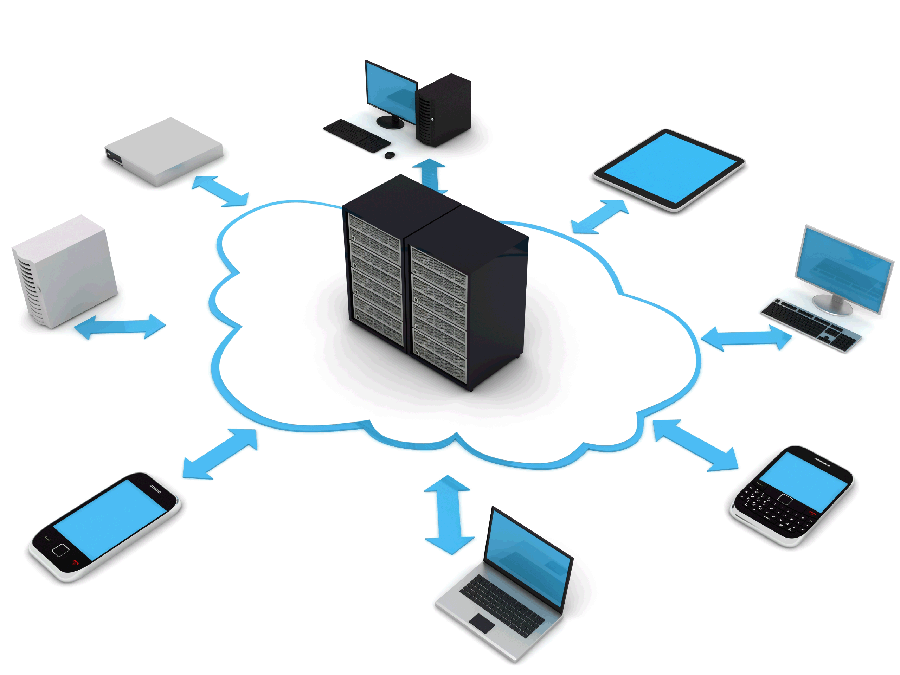 Networking PNG - 4893