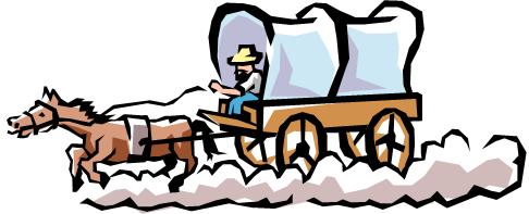 Conestoga Wagon PNG - 54143