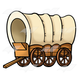 Conestoga Wagon PNG - 54130