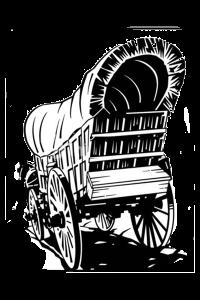 Conestoga Wagon PNG - 54132