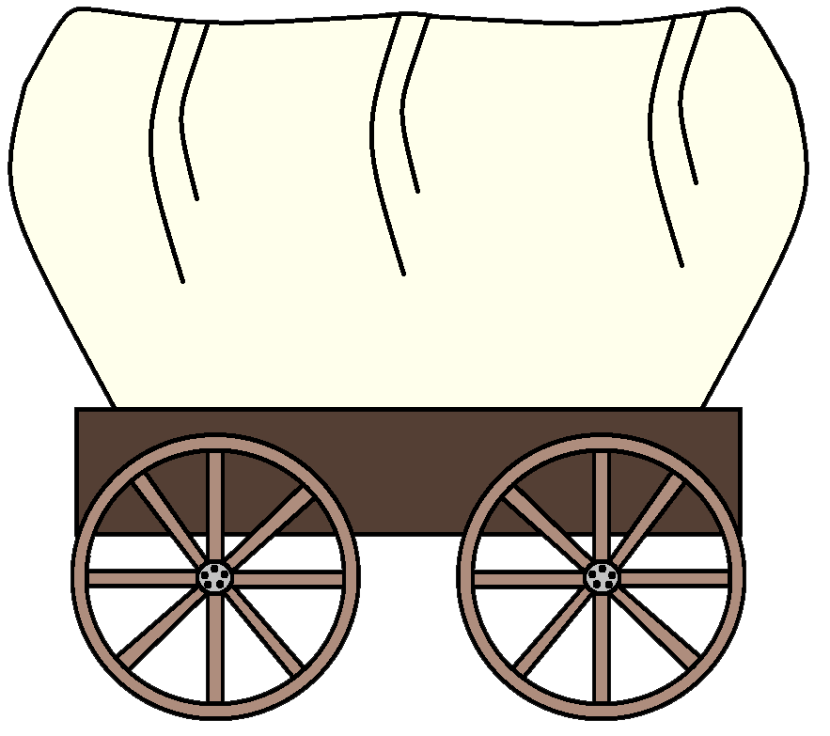 Conestoga Wagon PNG - 54142