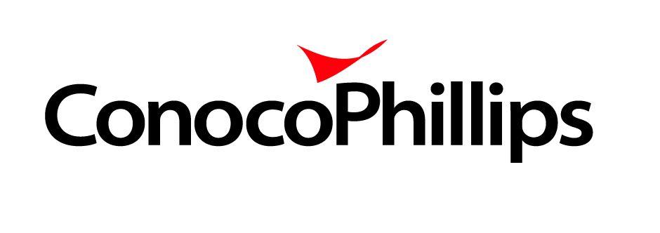 Conocophillips Logo Eps PNG - 99572