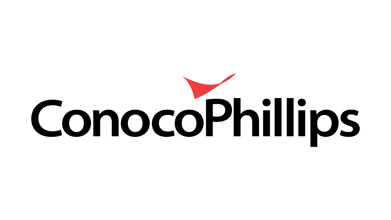 Conocophillips Logo PNG - 39810