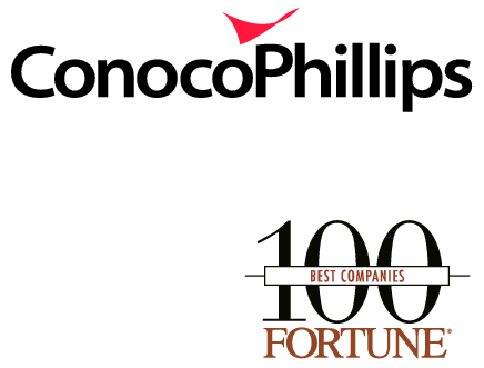 Conocophillips Logo PNG - 39816
