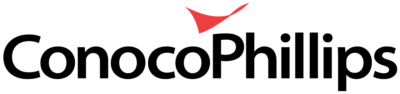 Conocophillips Logo PNG