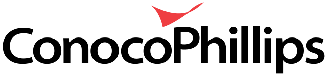 Other resolutions: 320 × 75 pixels PlusPng.com  - Conocophillips Logo PNG