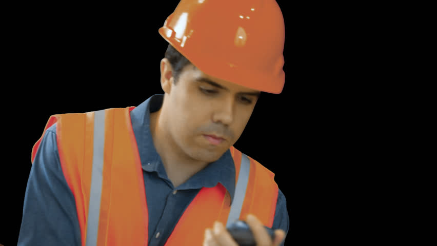 Construction Worker PNG HD - 124551