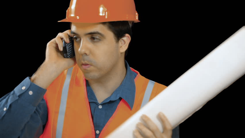 Construction Worker PNG HD - 124544