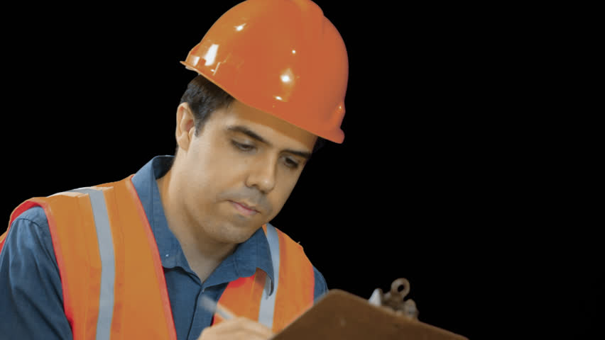 Construction Worker PNG HD - 124542