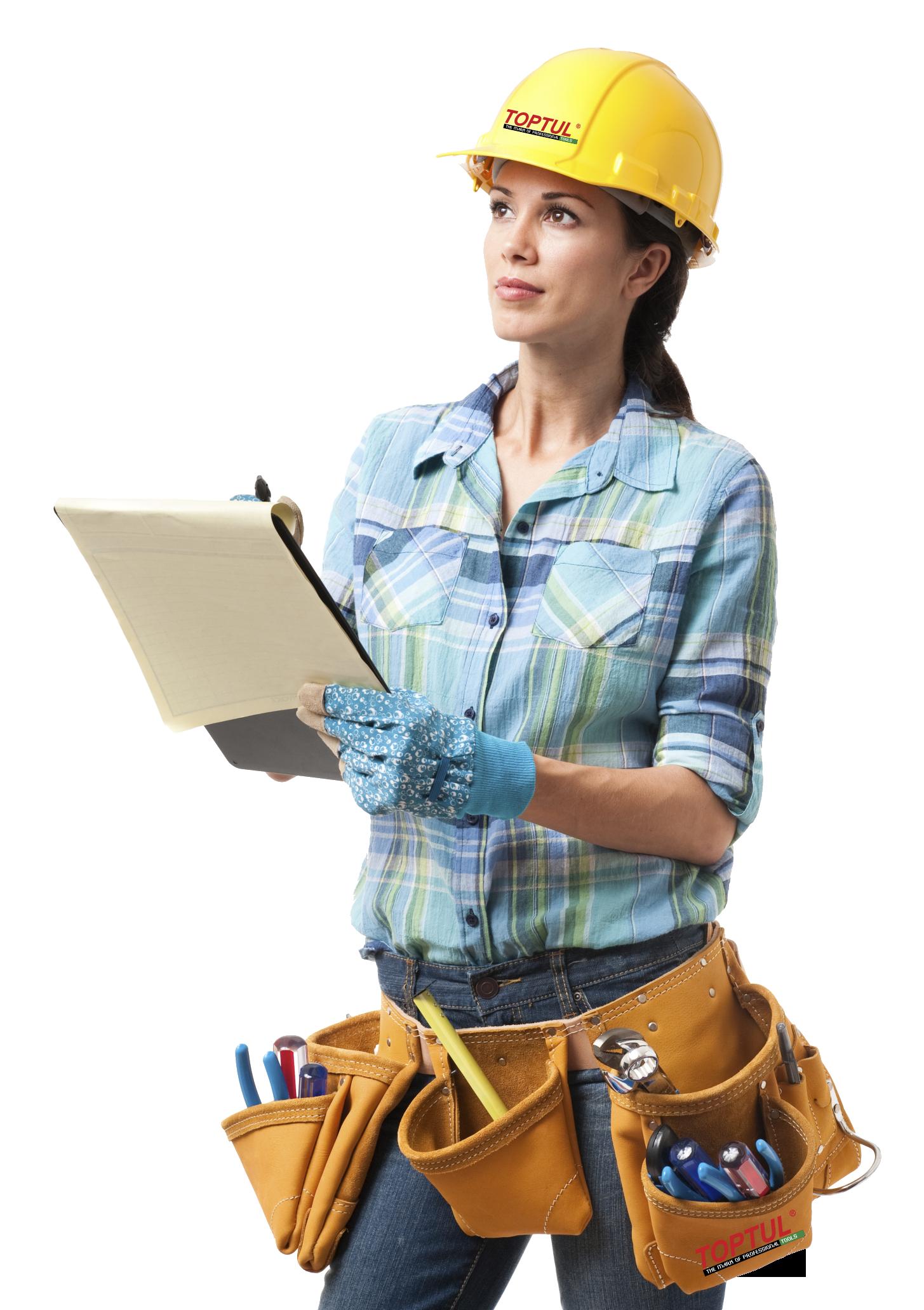 Construction Worker Png Hd Transparent Construction Worker