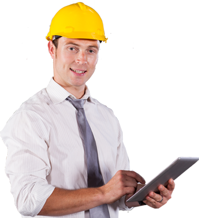 Construction Worker PNG HD - 124550