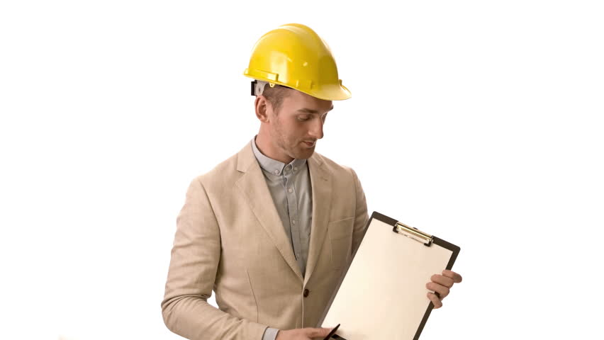 Construction Worker PNG HD - 124552