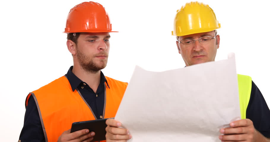 Construction Worker PNG HD - 124548