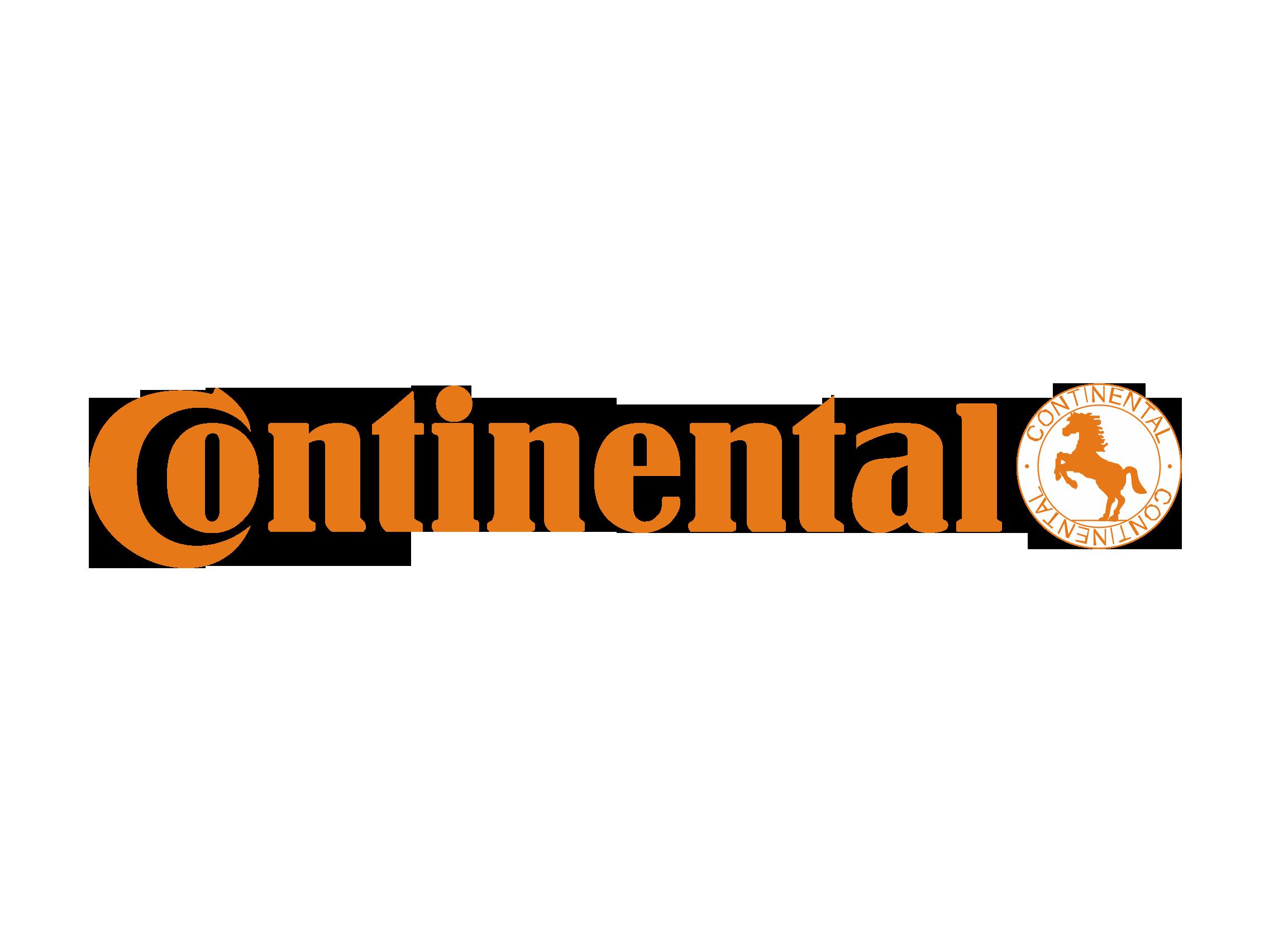 Continental Logo - Continental PNG