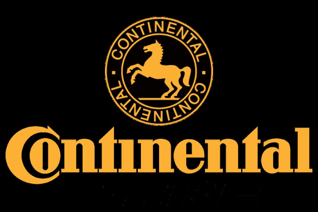 Continental Tires Logo PNG-PlusPNG.com-1024 - Continental Tires Logo PNG