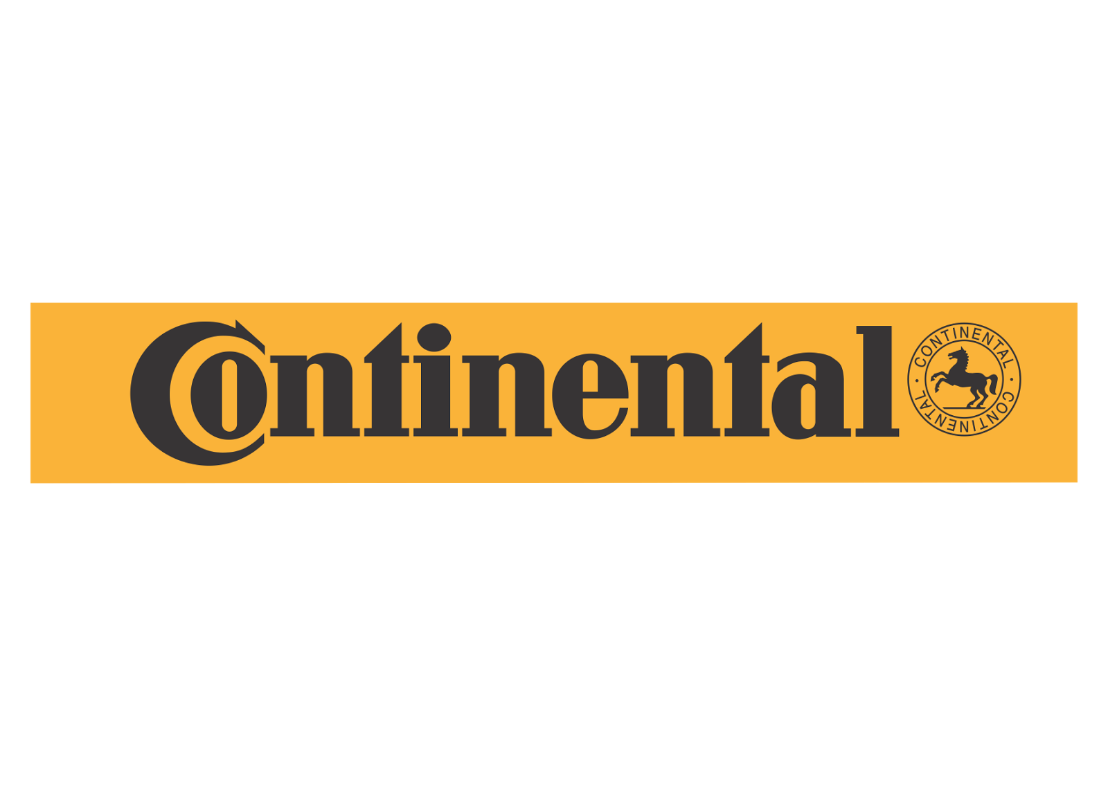 Continental Logo Vector - Continental Tires Logo Vector PNG