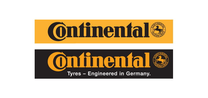 continental-logo-vector - Continental Tires Logo Vector PNG