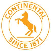 Continental13 Logo Seal 137c