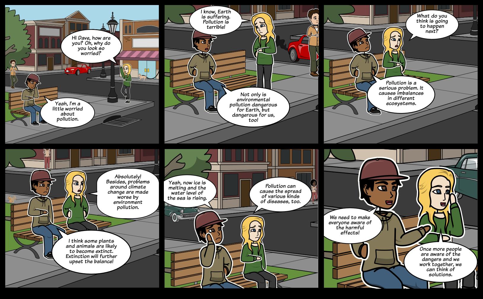 Conversation Between Two Friends PNG - 158170