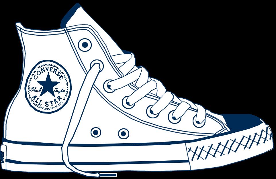 Logo Converse.png - Converse PNG