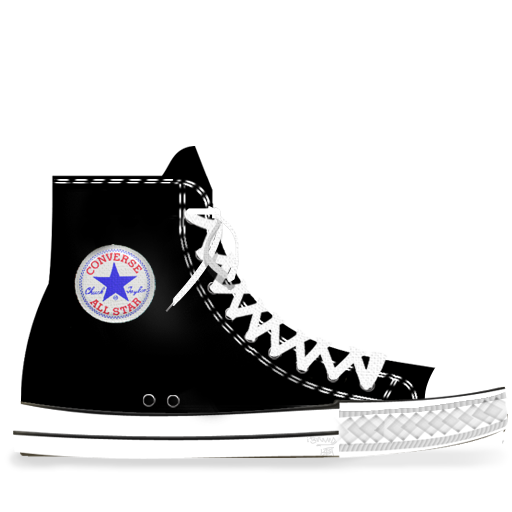 PNG ICO ICNS MORE - Converse PNG