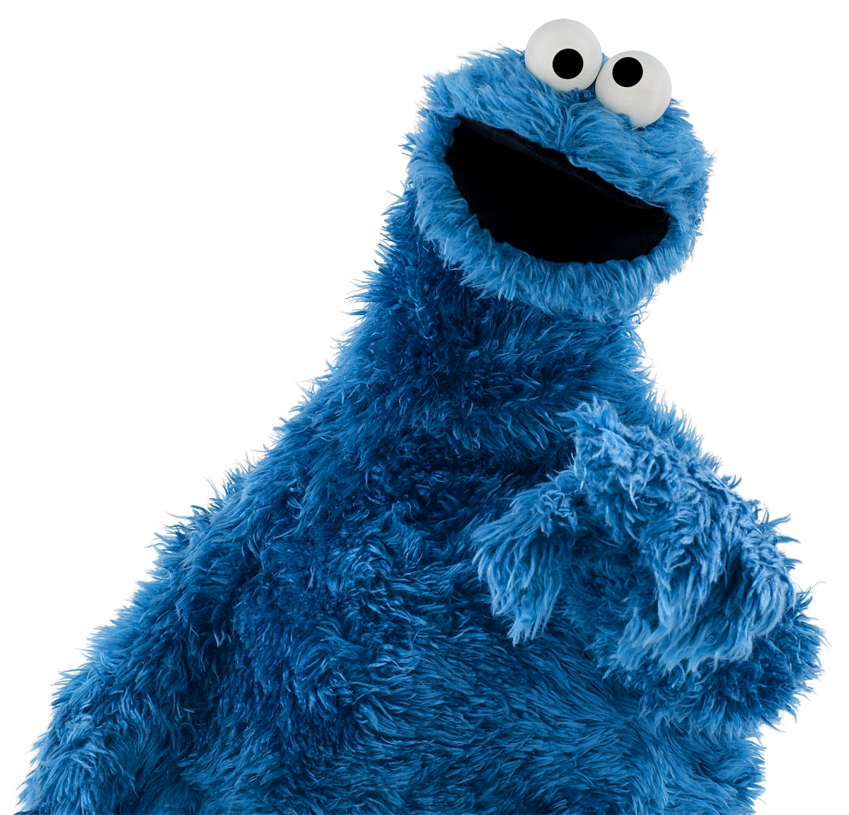 Cookie Monster PNG HD - 139234