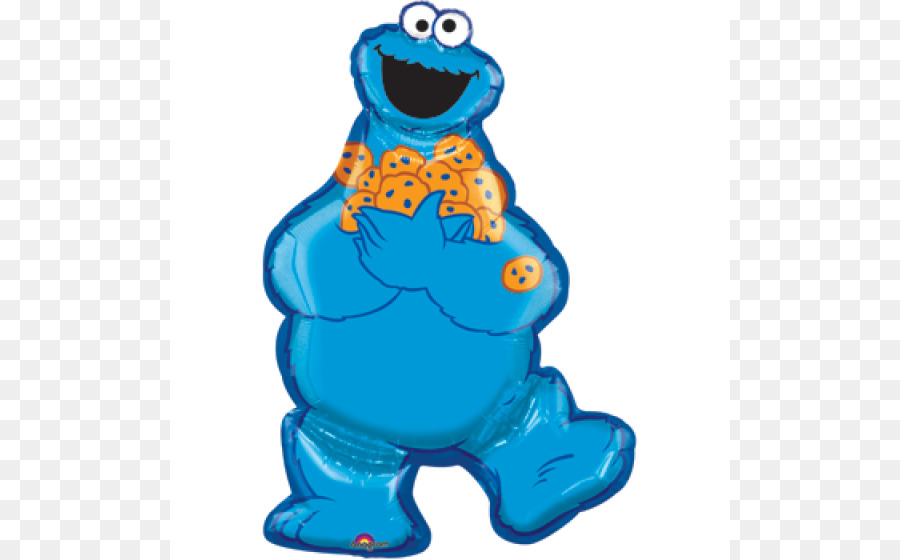 Cookie Monster Elmo Abby Cada