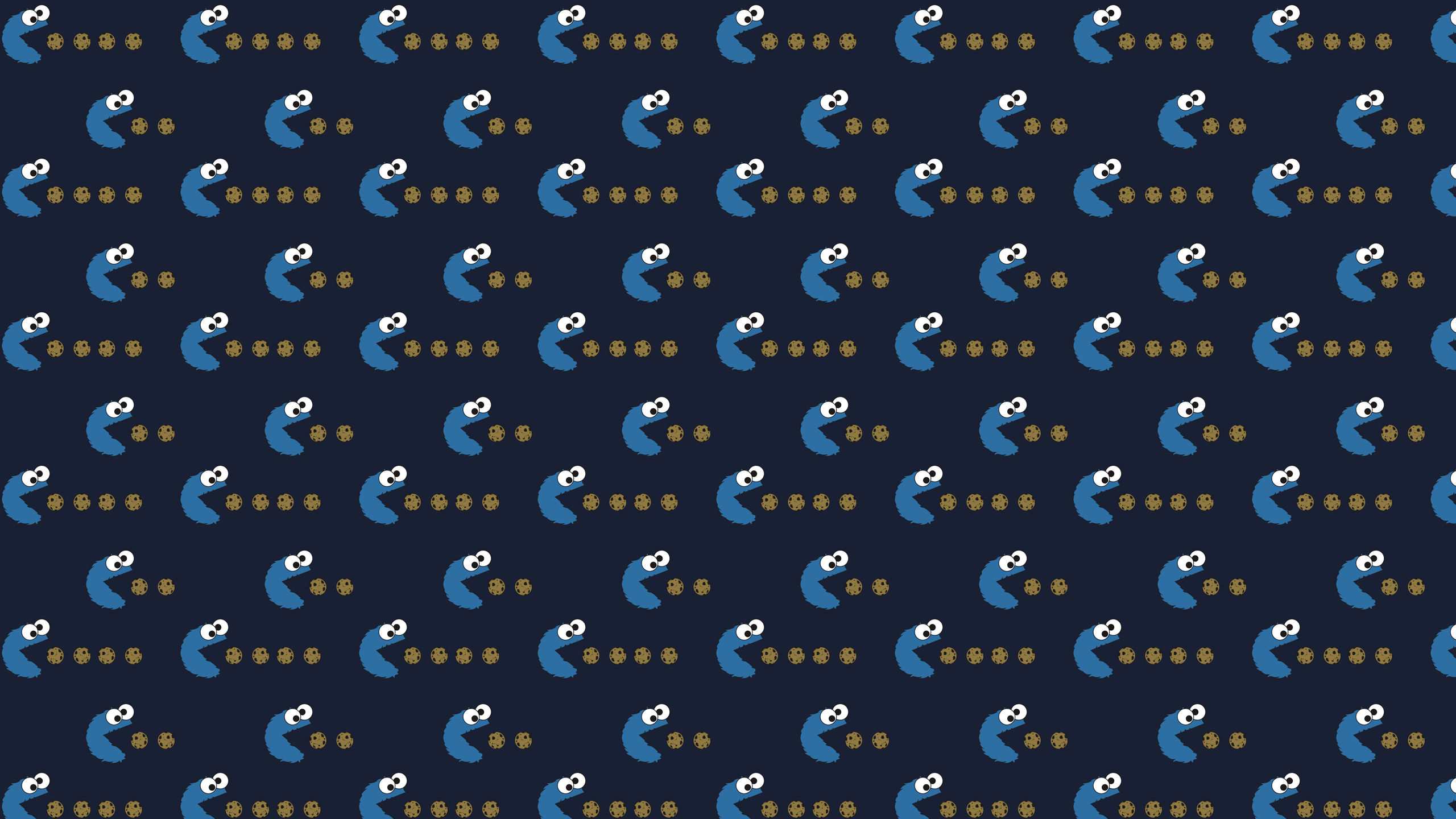 Cookie Monster PNG HD - 139243