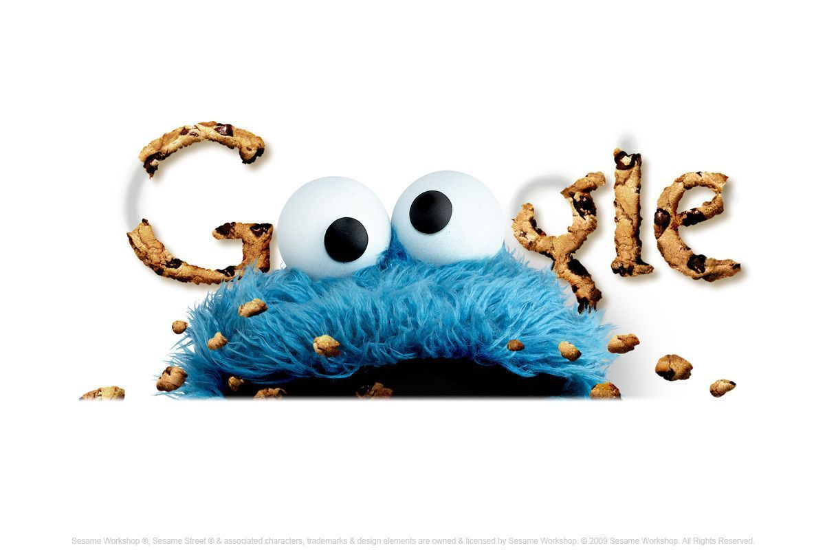 Cookie Monster PNG HD - 139246