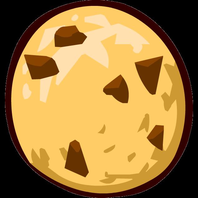 Cookie.png - Cookie PNG