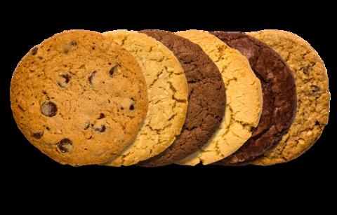 Cookies PNG - 22574