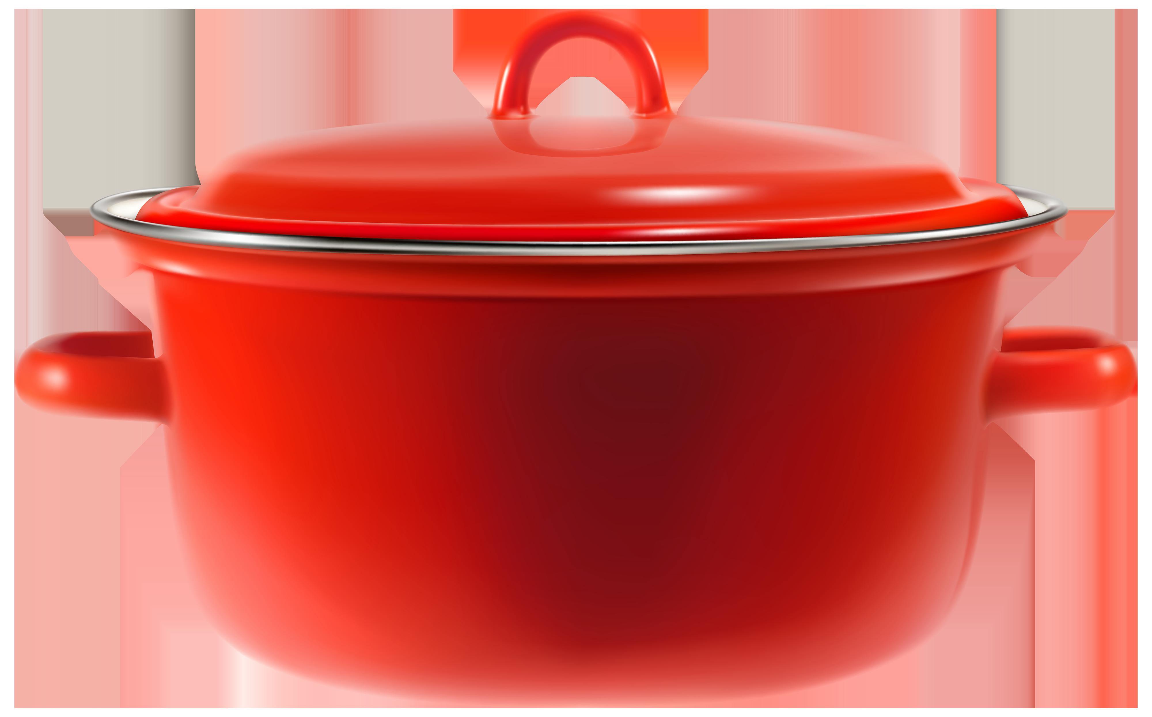 Cooking pot - Cooking Pan PNG