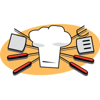Cooking Tools Png File PNG Image - Cooking Tools PNG