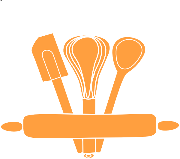 Download this image as: - Cooking Tools PNG
