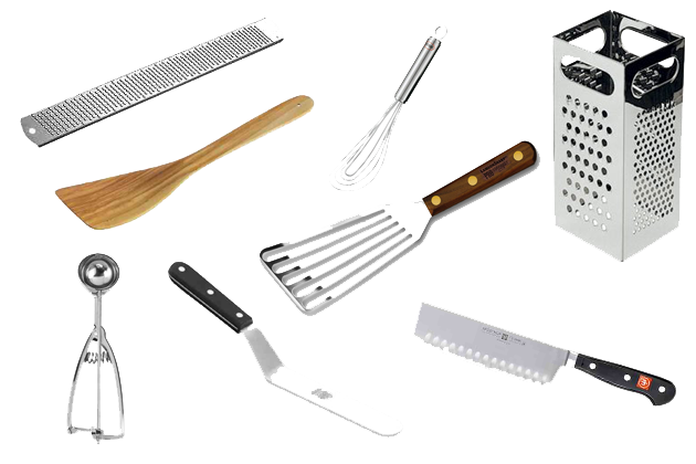 Cooking Tools PNG - 17350