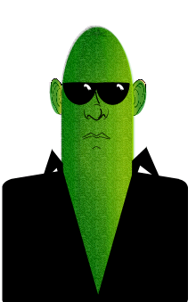 File:Cool as a cucumber.PNG - Cool As A Cucumber PNG
