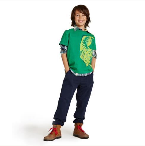 Boysu0027 Knit Pants | Cool Mom Picks - Cool Kid PNG