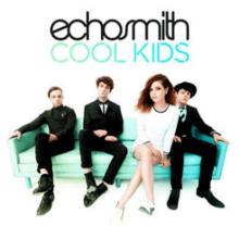 Echosmith - Cool Kids.png - Cool Kid PNG