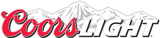 Coors Light Logo PNG - 37894