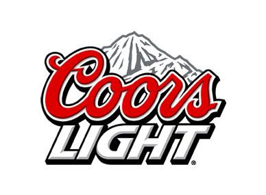 Coors Light Logo PNG - 37896