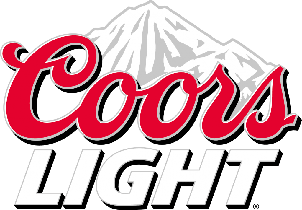 Coors Light Logo PNG - 37887