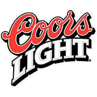 Coors Light Logo PNG - 37899