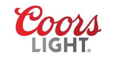 Coors Light Logo PNG - 37900
