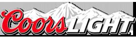 Coors Light Logo.png - Coors Light Logo PNG