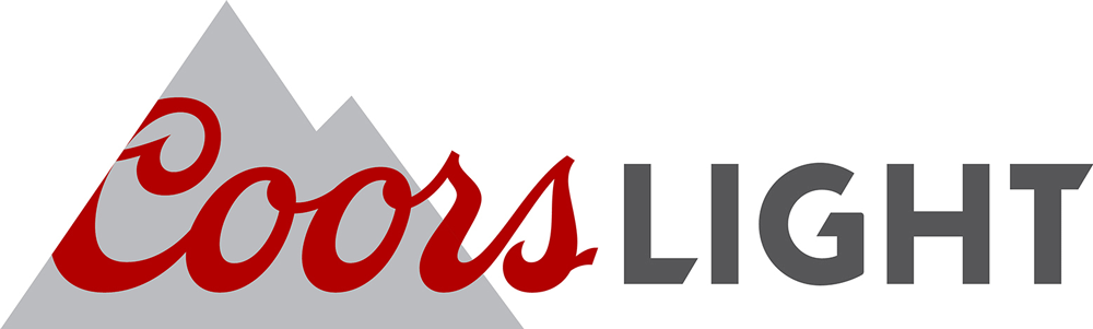 File:Coors Light, logo as of 2015.png - Coors Light Logo PNG