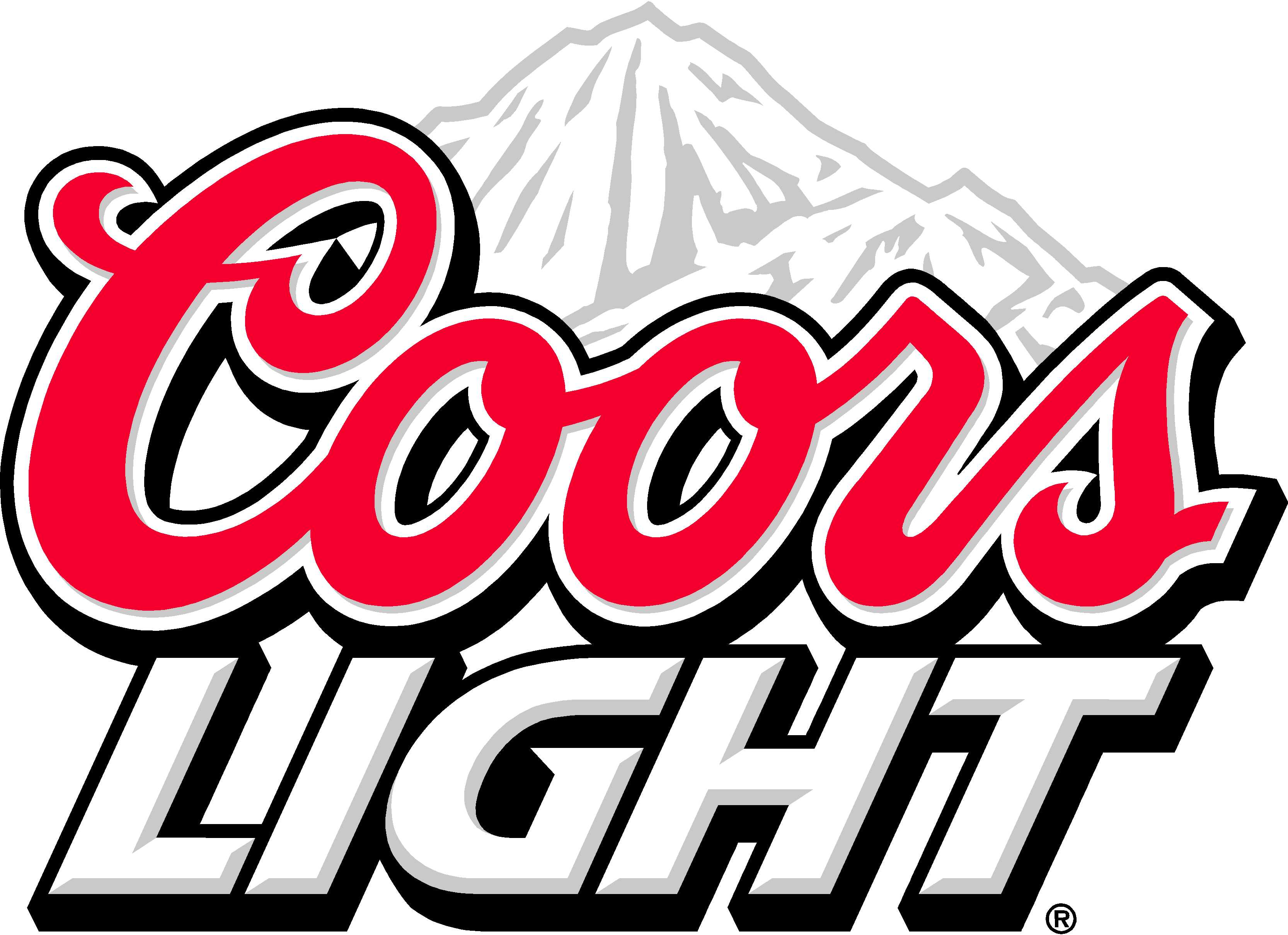 Coors Light Logo PNG - 37889