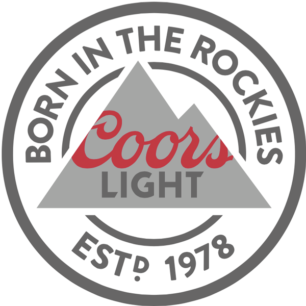 New Logo and Packaging for Coors Light by Turner Duckworth u201c - Coors Light Logo PNG