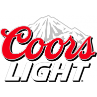 Coors Light - Coors Light Logo Vector PNG