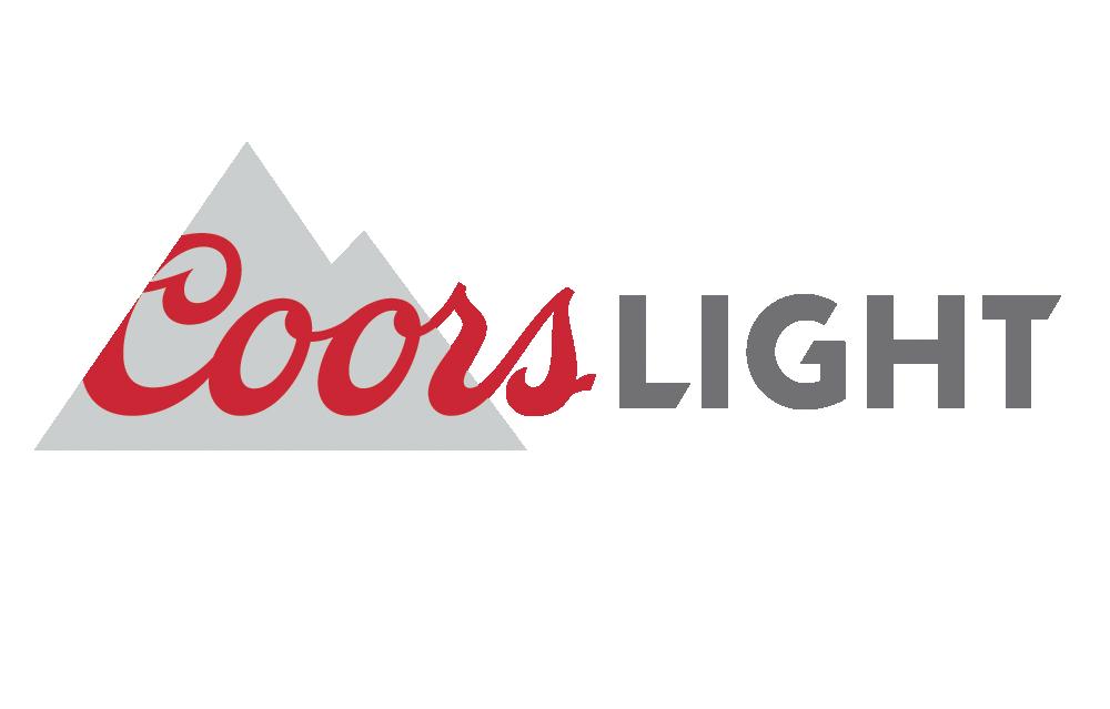 Coors Light Logo Vector PNG - 110131