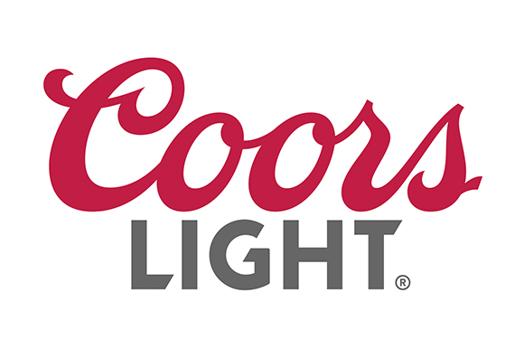 Visit the Site - Coors Light Logo Vector PNG